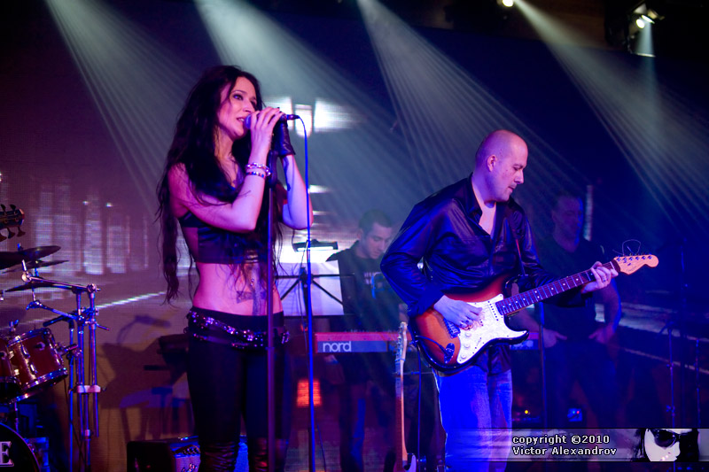 Ani Lozanova & Vladimir Todorov