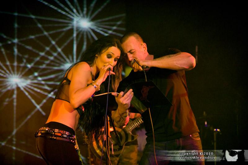 Ani Lozanova & Konstantin Kacarov