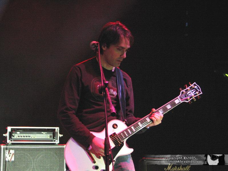 Frank Aresti