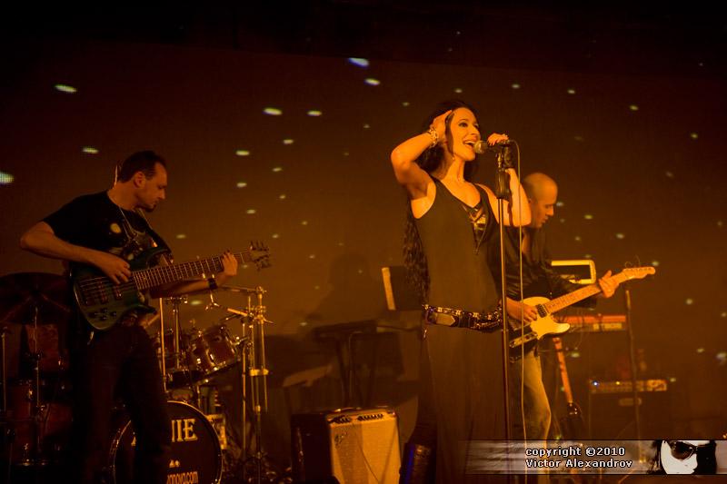 Ani Lozanova Band