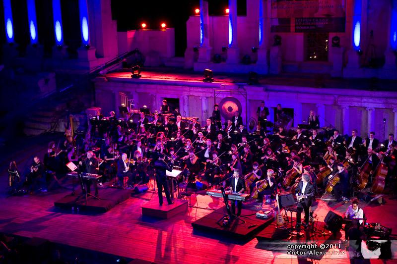 FSB Symphony