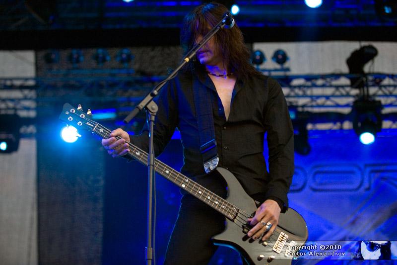 Nick Douglas