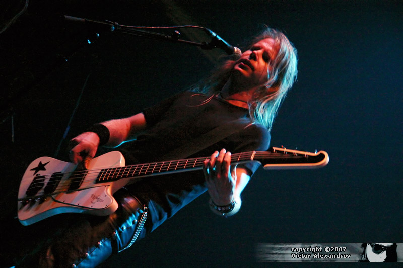 Tobias Exxel