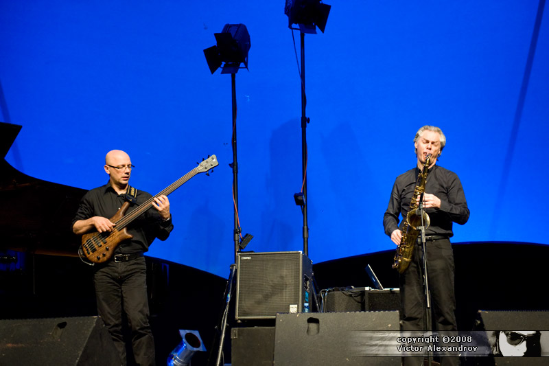 Yuri Daniel & Jan Garbarek