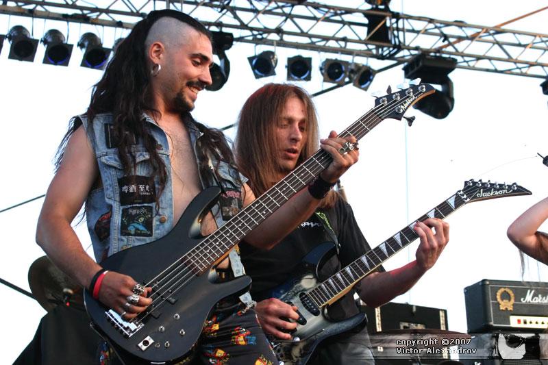 Evgeni & Dancho