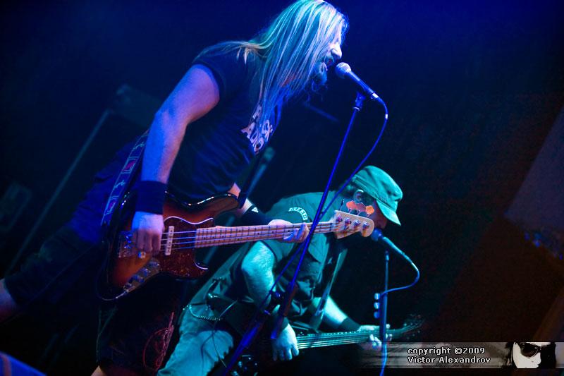 John Crystal & Rob Proietti