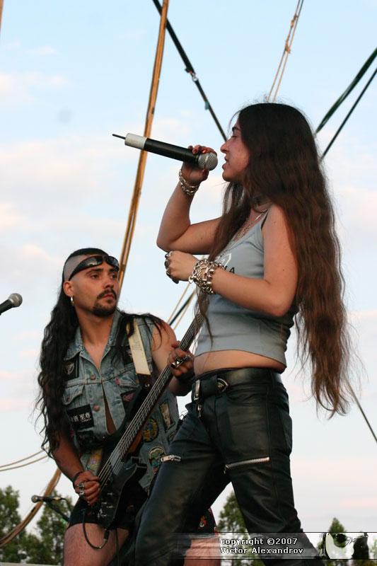 Evgeni & Nadia