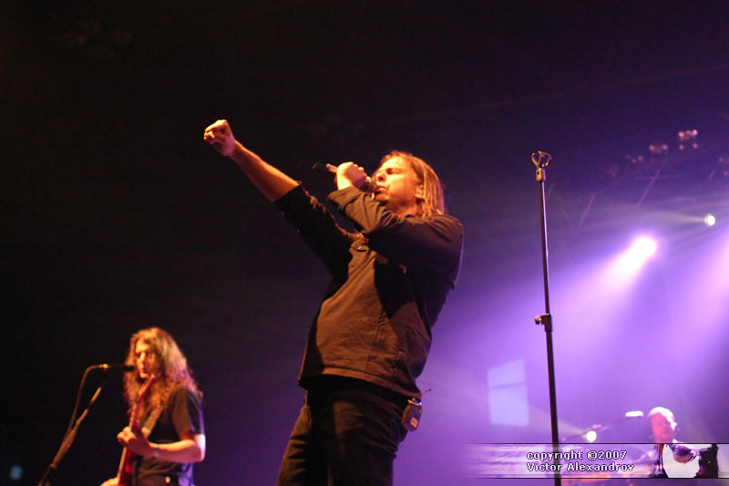 Hansy Kursch & Blind Guardian