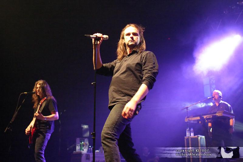 Blind Guardian Concert Photos