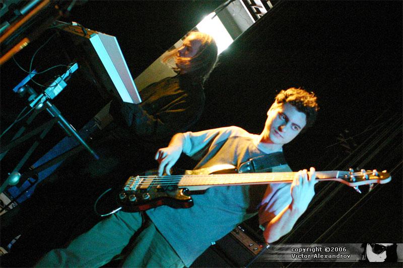 Bobby & Martin