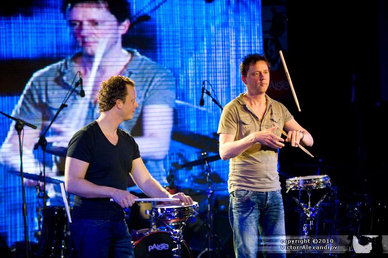 Drumbassadors