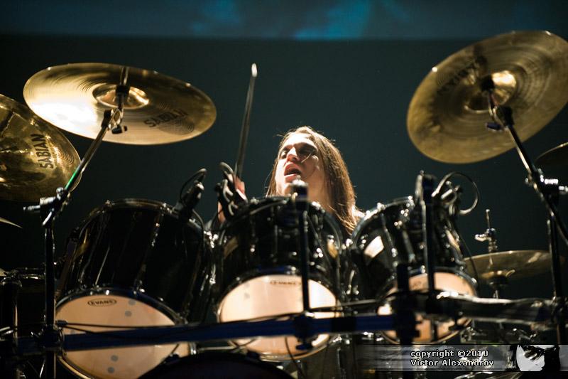 Mike Dupke