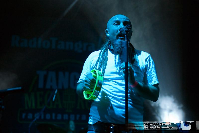 Gino Yevdjevich