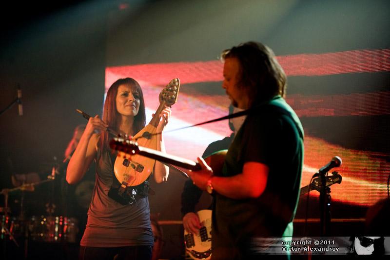 Hristina & Mitko
