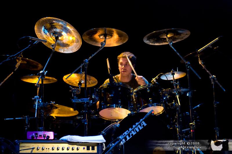 Jeff Bowders