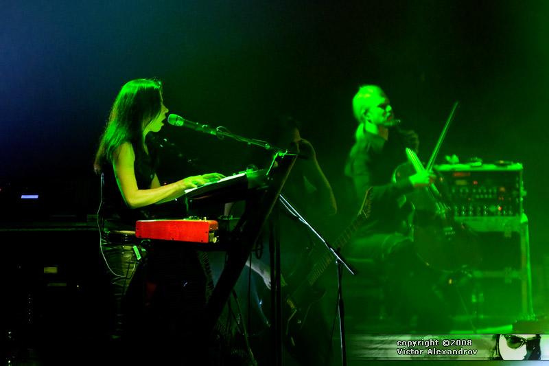 Maria Ilmoniemi & Max Lilja