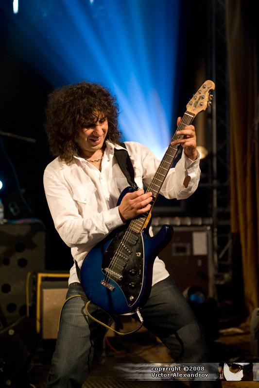 Kiril Bozhkov