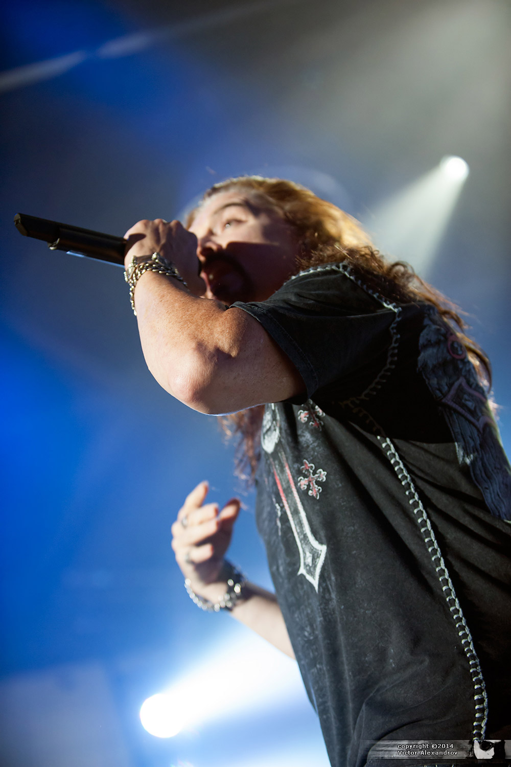 James LaBrie