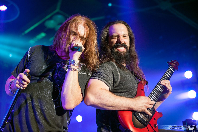 James LaBrie & John Petrucci