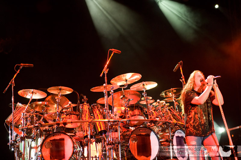 Mike Portnoy & James LaBrie