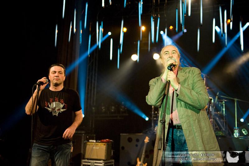 Atanas Penev & Kiril Marichkov