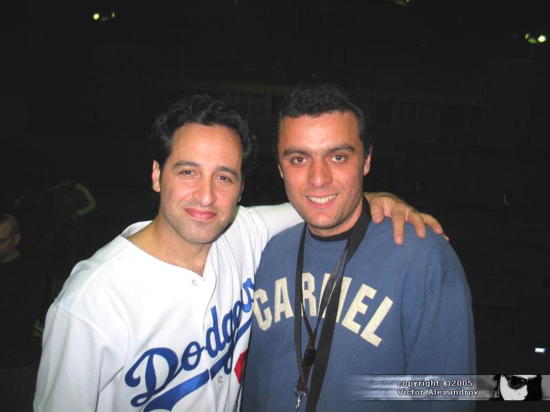 Nick & Drun