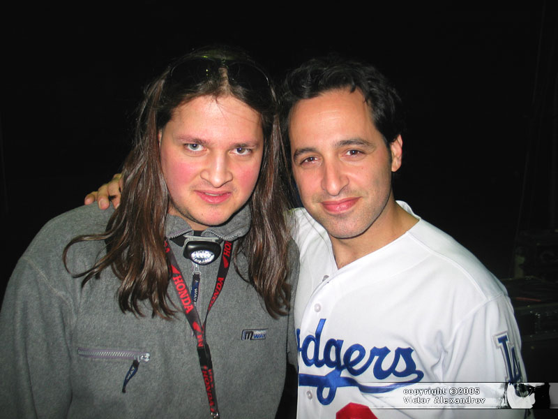 Nick & Victor