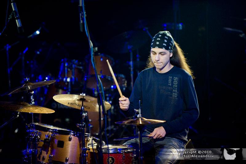 Niki Toshev