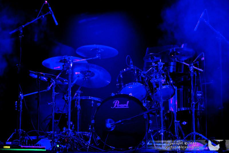 Paradise Lost drums