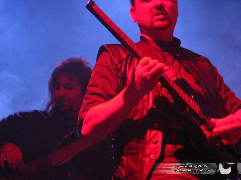 Pete & Dido