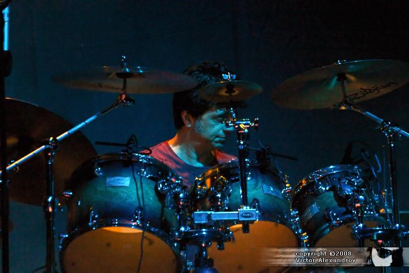 Tony Pia