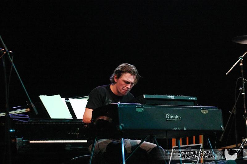 Christophe Cravero