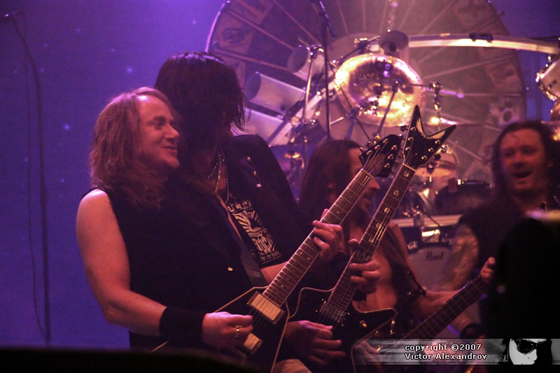 Gamma Ray & Helloween