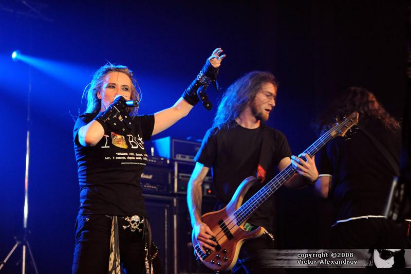 Sabina Classen & Thomas Neitsch