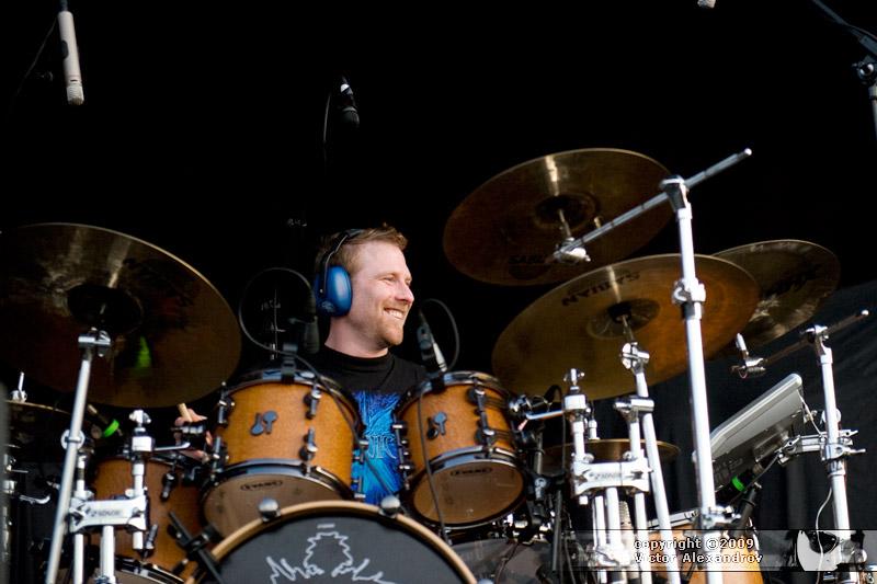 Sean Reinert
