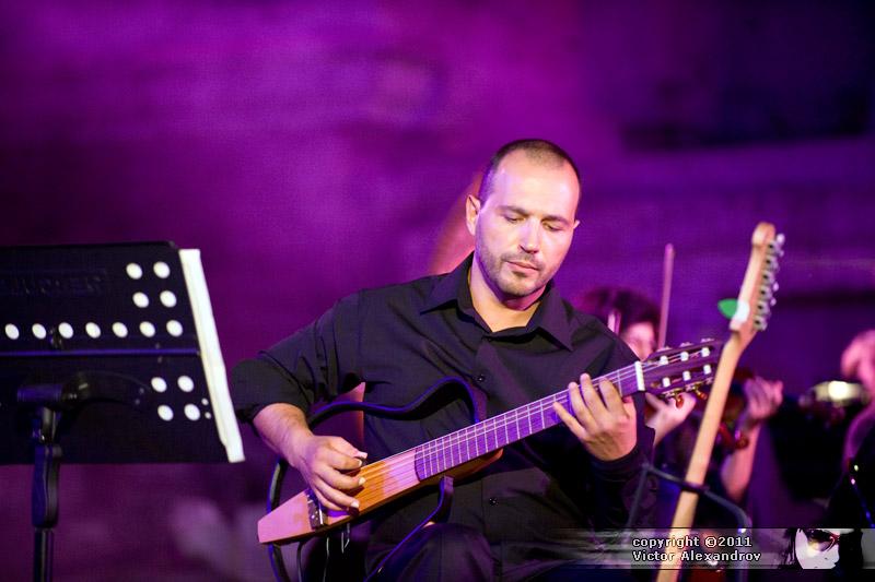 Nikolay Koprinkov