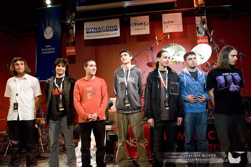 Finalists
