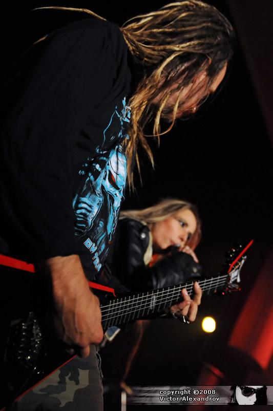 Michael Hankel & Sabina Classen