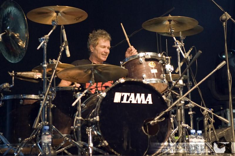 Pat Torpey
