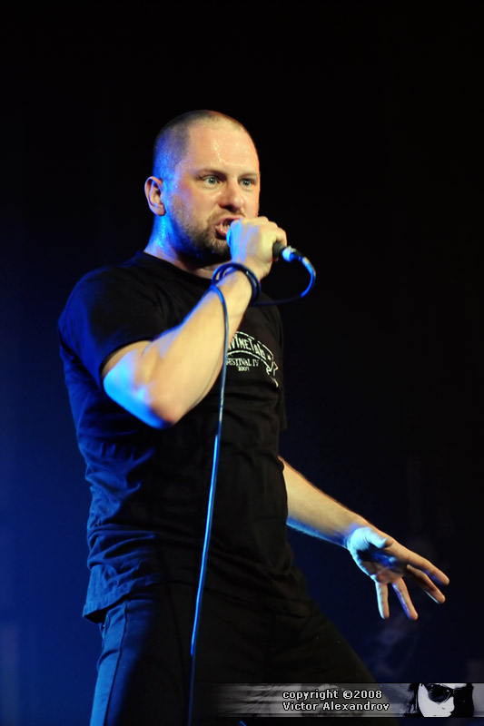 Dave Hunt