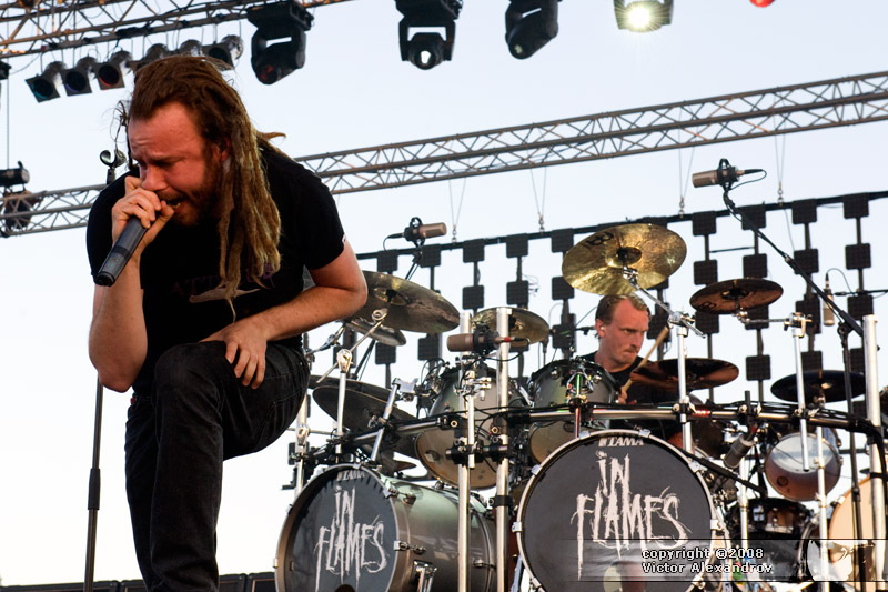 Anders Friden & Daniel Svensson